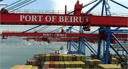 Lebanon Trade Deficit Shrinks By 56 Percent