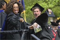 Best Commencement Speeches Of All Time