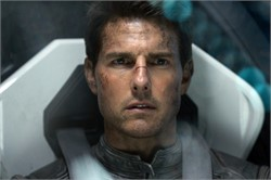 NASA Confirms Tom Cruise Is Suiting Up To Make A Movie In Space