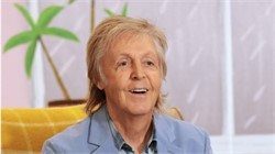 Paul McCartney Supports Banning 'Medieval' Chinese Markets Over Coronavirus