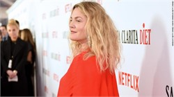 Drew Barrymore Has Shed Tears Trying to Homeschool Her Kids