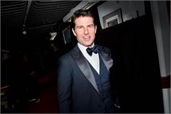 Tom Cruise Is Making a Movie in Space With SpaceX and NASA