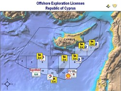 Minister Confirms Long Delay In Cyprus' Gas Drilling