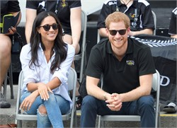 Meghan Markle and Prince Harry Contact the LAPD After Drones Fly over Their California Home