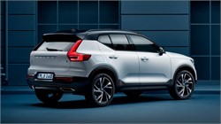Volvo XC40, safety and appeal