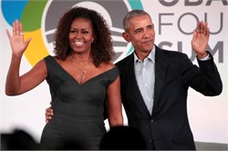 Barack And Michelle Obama To Headline Youtube 2020 Virtual Commencement