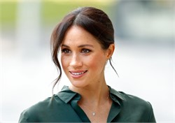 Meghan Markle Addresses Racism And Mom Being Called N-Word In Resurfaced Clip