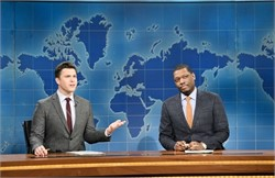 Saturday Night Live to Air Again starting April 11th, 2020