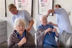 Ellen Degeneres Shaves Her Mother's Head and More Star Snaps