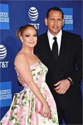 Jennifer Lopez and A-Rod Plan to Wed in Italy After COVID-19 Ends