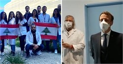 Lebanese Medical Doctors and Students in France Are Helping Develop a Cure for COVID-19