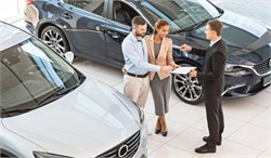 How to Get the Lowest Price on Your Next Car